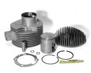 Cilindre PINASCO alumini 215 cc