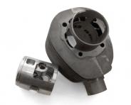 Cilindre POLINI PX 208 cc de ferro