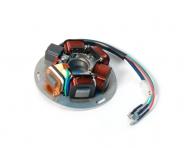 Encès electrònic DUCATI Vespa 200 sense bateria