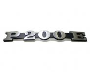 Insígnia P 200 E
