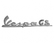 Insígnia Vespa GS