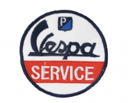 Parxe Vespa Service
