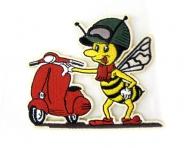 Parxe Vespa Wasp
