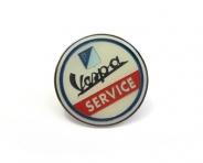 Pin Vespa Service