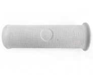 Puny clàssic Vespa gris