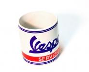 Tassa Vespa Service